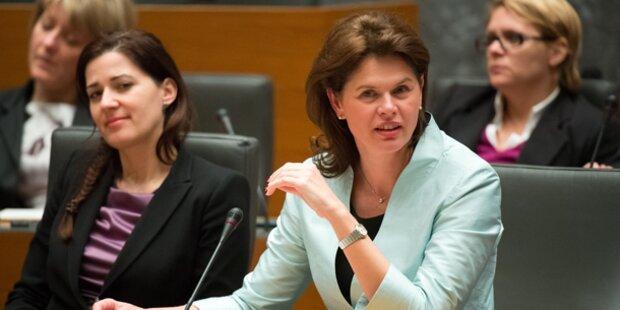 Slowenien: Regierung gewinnt Vertrauens-Votum