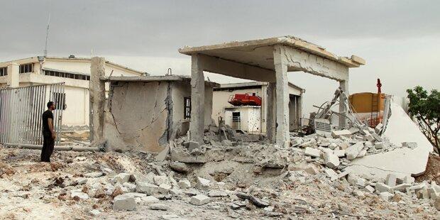 In Syrien entführte Journalisten sind frei