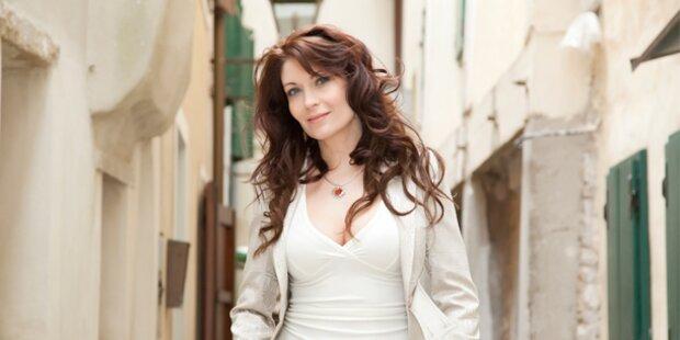 Schlagerstar Allessa: Ihr Leben