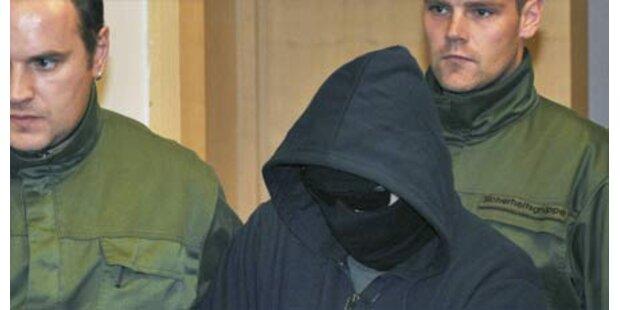 Marwas Mörder akzeptiert Urteil nicht