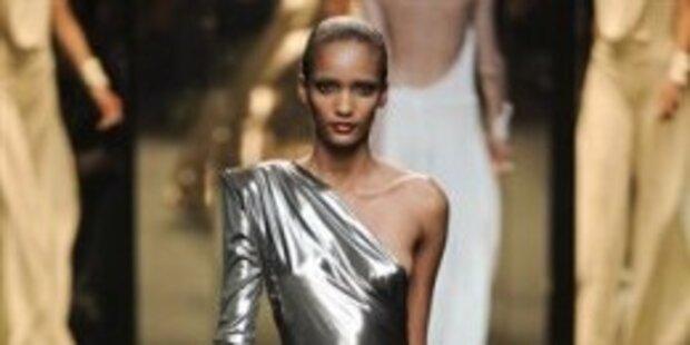 Haute Couture: Alexandre Vauthier