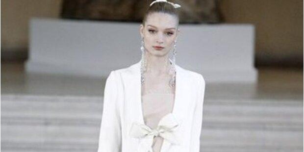 Haute Couture Paris: ALEXIS MABILLE