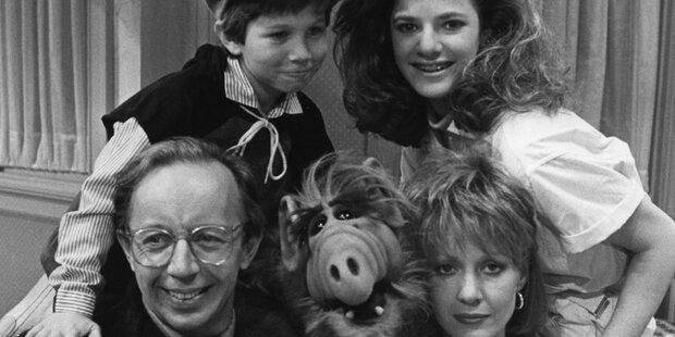 Alf-Star Max Wright ist tot