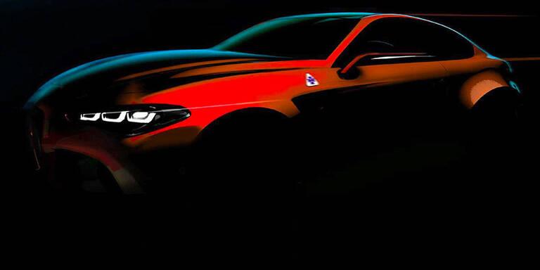 Alfa bringt den GTV und den 8C zurück