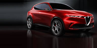 Alfa bringt Kompakt-SUV