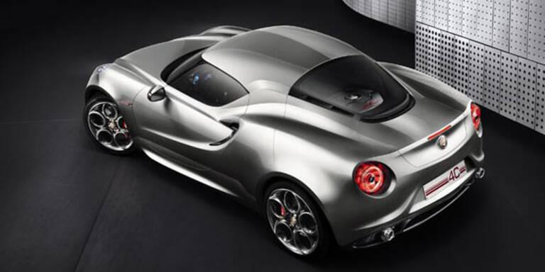 Alfa Romeo bringt neuen 300 PS-Motor