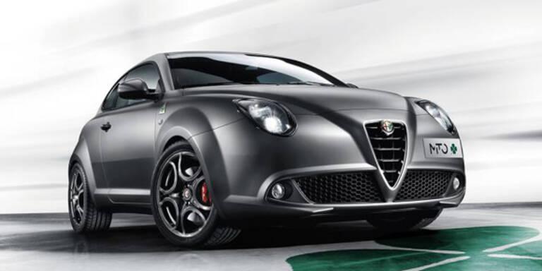 "Alfa bringt ""neuen"" Top-Mito an den Start"