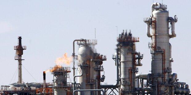 Gasanlage in Algerien mit Raketen beschossen