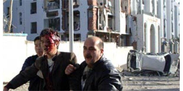 Drei Tote bei Bombenexplosion in Algerien