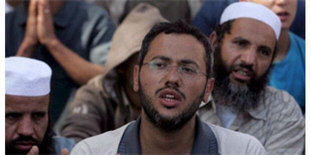 Zehn Tote bei Anschlag in Algerien