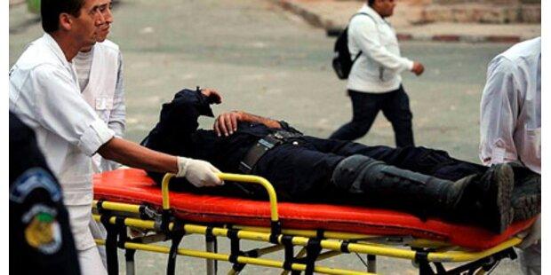 7 Tote bei Terroranschlag in Algerien