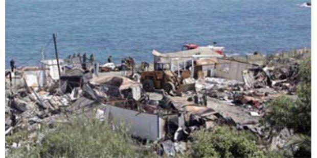 Selbstmordattentäter in Algerien war erst 15 Jahre alt
