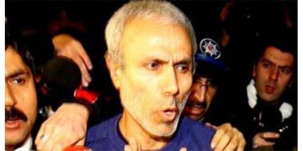 Papst-Attentäter wird nach Ankara verlegt