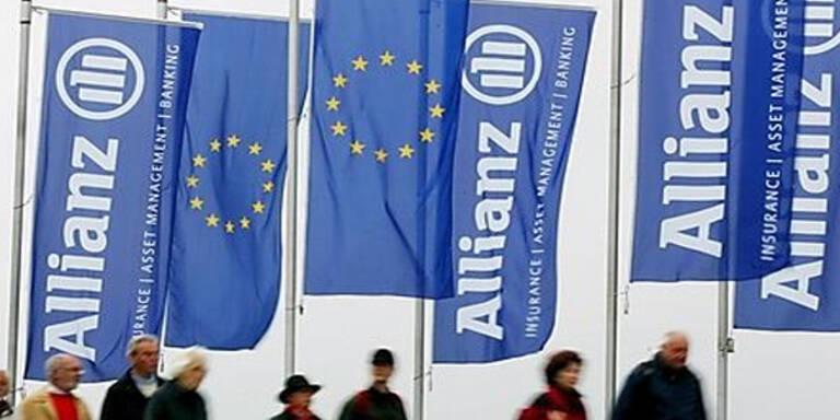 Allianz hat bei UniCredit rund 8 Milliarden Euro im Feuer