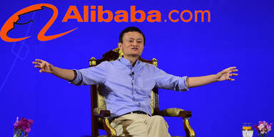 Alibaba setzte 1 Mrd. in 5 Minuten um