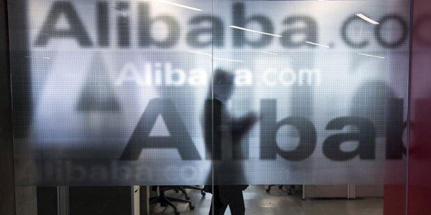 Hacker knacken 20 Mio. Alibaba-Konten