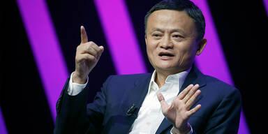 Alibaba-Gründer Jack Ma verschwunden