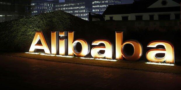Alibaba gibt Yahoo einen Korb