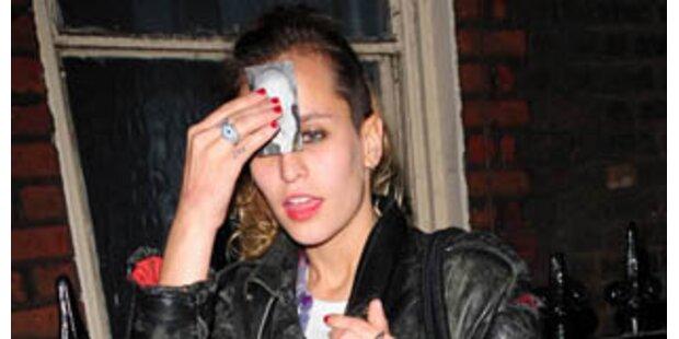 Punk-Model Alice: Würdige Nachfolgerin von Moss?