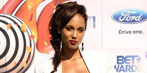 Alicia Keys wird Broadway-Produzentin