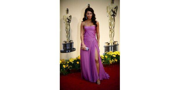 Alicia Keys: Oscar-Auftritt mit Billig-Perücke