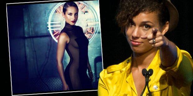 Alicia Keys: Comeback nach Babypause