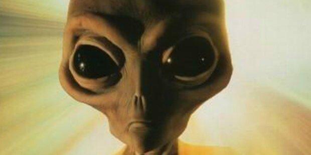 Aliens entschärften den Kalten Krieg