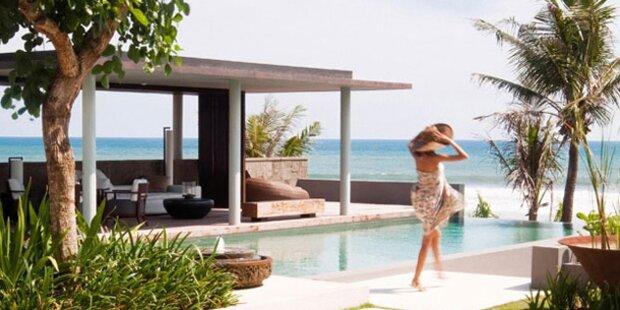 Traumhafter Urlaub im Haus am Meer
