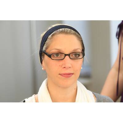 Beauty-Workshop der ganz besonderen Art
