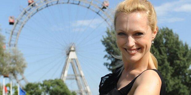 Natalie Alison: Zurück in Wien und verliebt