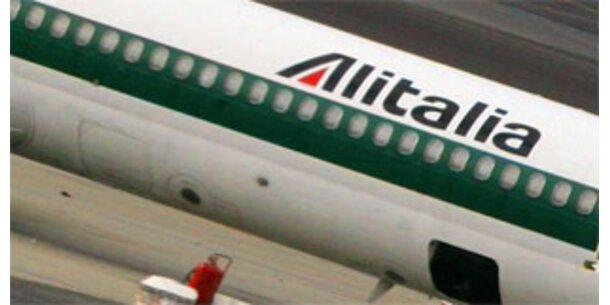 EU genehmigt Alitalia-Kredit nicht