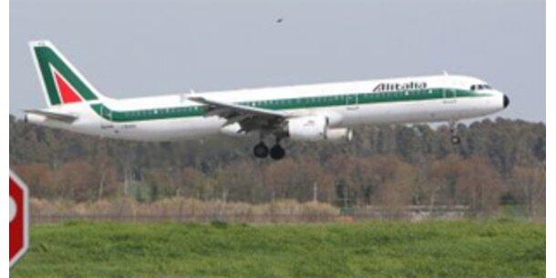 Neu gegründete Gesellschaft soll Alitalia retten