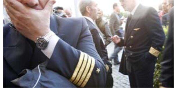Alitalia bestimmt neuen Konzernchef