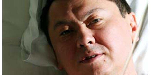 Verfahren gegen Alijew bleibt in Kraft