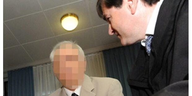 Angeblicher Kasachen-Spion enthaftet