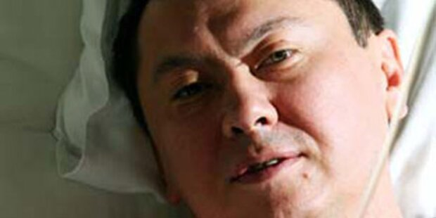 Angebliches Mordkomplott gegen Aliyev