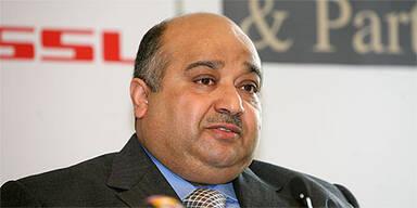 Scheich Al Jaber