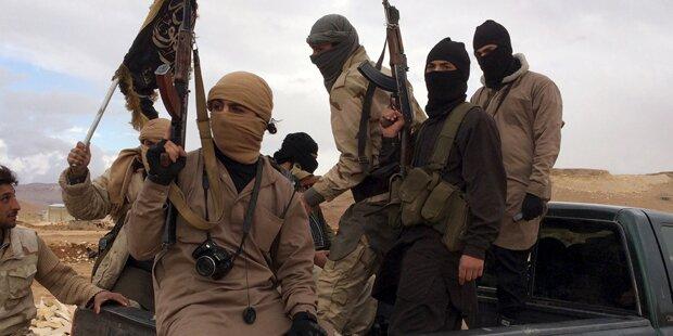 Drei Tote bei Extremismus-Razzia