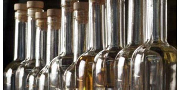 Betrunkene Lenkerin fragte Polizei nach dem Weg