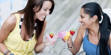 Alkohol ist unterschätzter Dickmacher