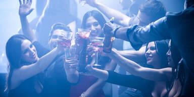 Dieser Alkohol erzeugt die stärksten Emotionen