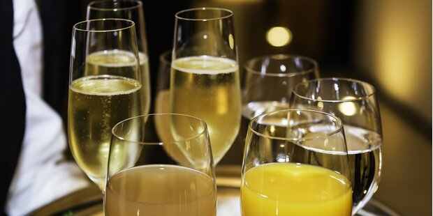 Diese 7 Krebsarten werden durch Alkohol verursacht