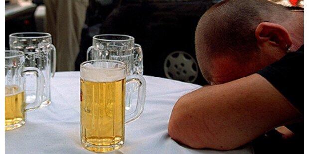 Teenager tot nach Wodka- und Hasch-Orgie