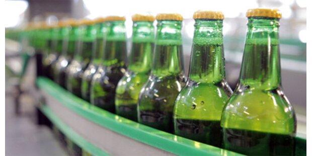 Gepanschter Alkohol rafft 29 Inder hin