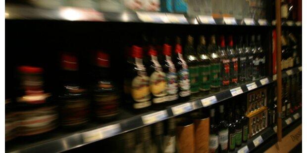 Haftstrafe für Eltern wegen Alkohol auf Party