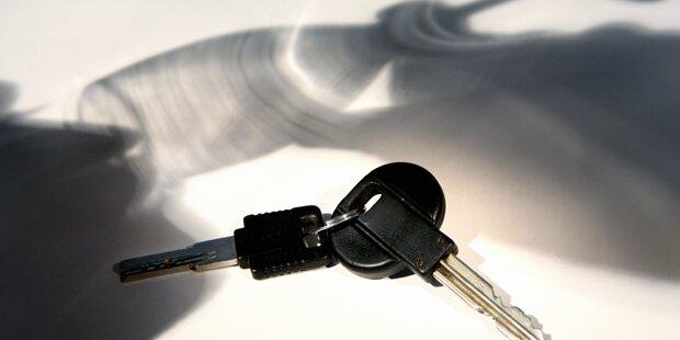 Autolenker mit fast fünf Promille gestoppt
