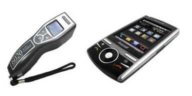 Handy erkennt betrunkene Autofahrer