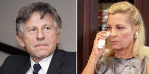Roman Polanski: Neue Missbrauchs-Vorwürfe