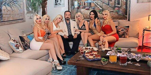Interpol jagt irre Wiener TV-Girls