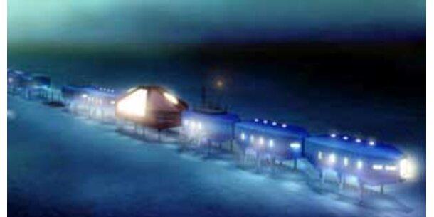 Russland plant erste bewohnbare Mondstation